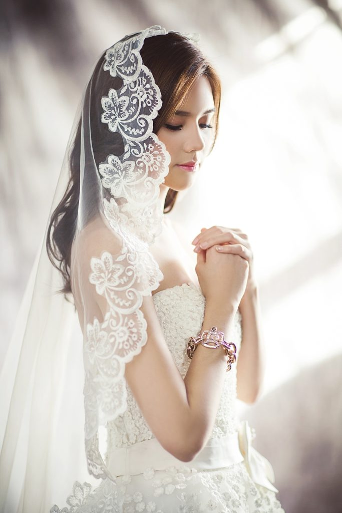 Brautkleid 2